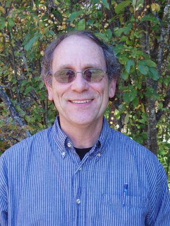 Peter Vaux