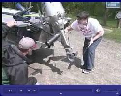 CBI video screen shot